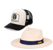 Boné e Chapéu